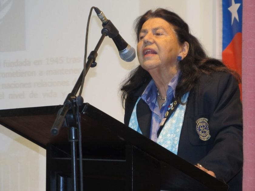 Charla GD Marta Torres