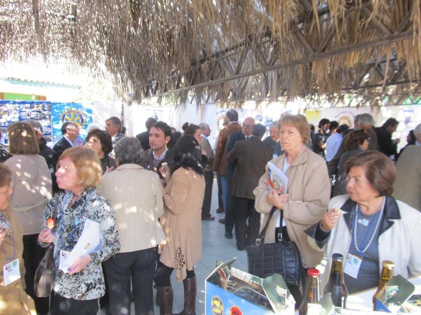 Expo Rotary