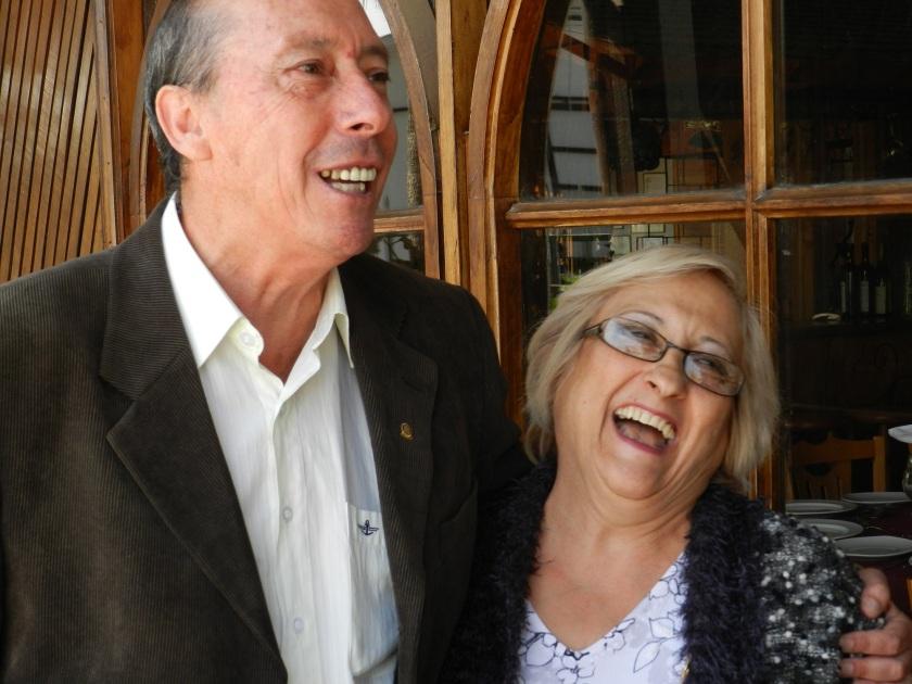 GD Miguel y GD Marta