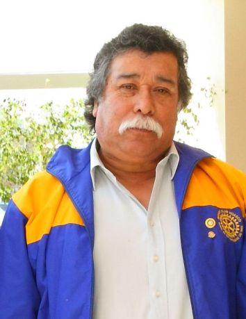 Mariano Leonel Rojas González Q.E.P.D.