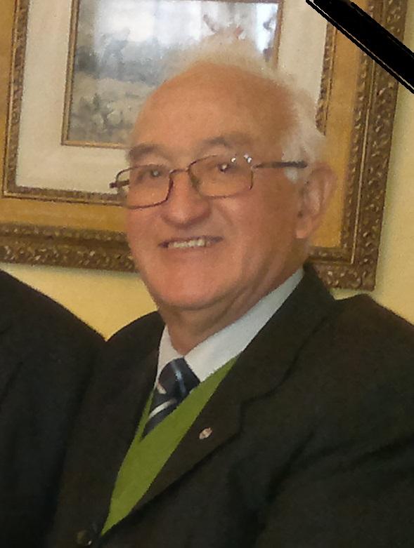 Jorge Escalona Fuenzalida (1942-2013)