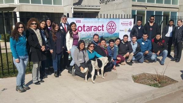 Seminario Rotaract Lay Llay (1)