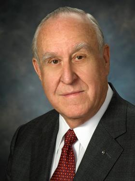 JOHN F. GERM  PRESIDENTE 2016-2017