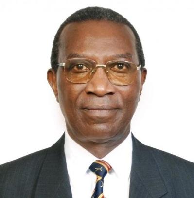 El empresario ugandés y socios del Club Rotario de Kampala, Samuel Frobisher Owori será ratificado presidente propuesto el 1 de octubre.