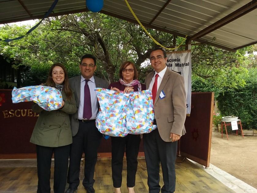 Semana del ni o rc quilpu blog distrito ri 4320 - Francisco padilla ...
