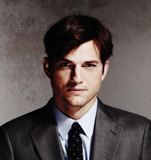 Ashton Kutcher revised